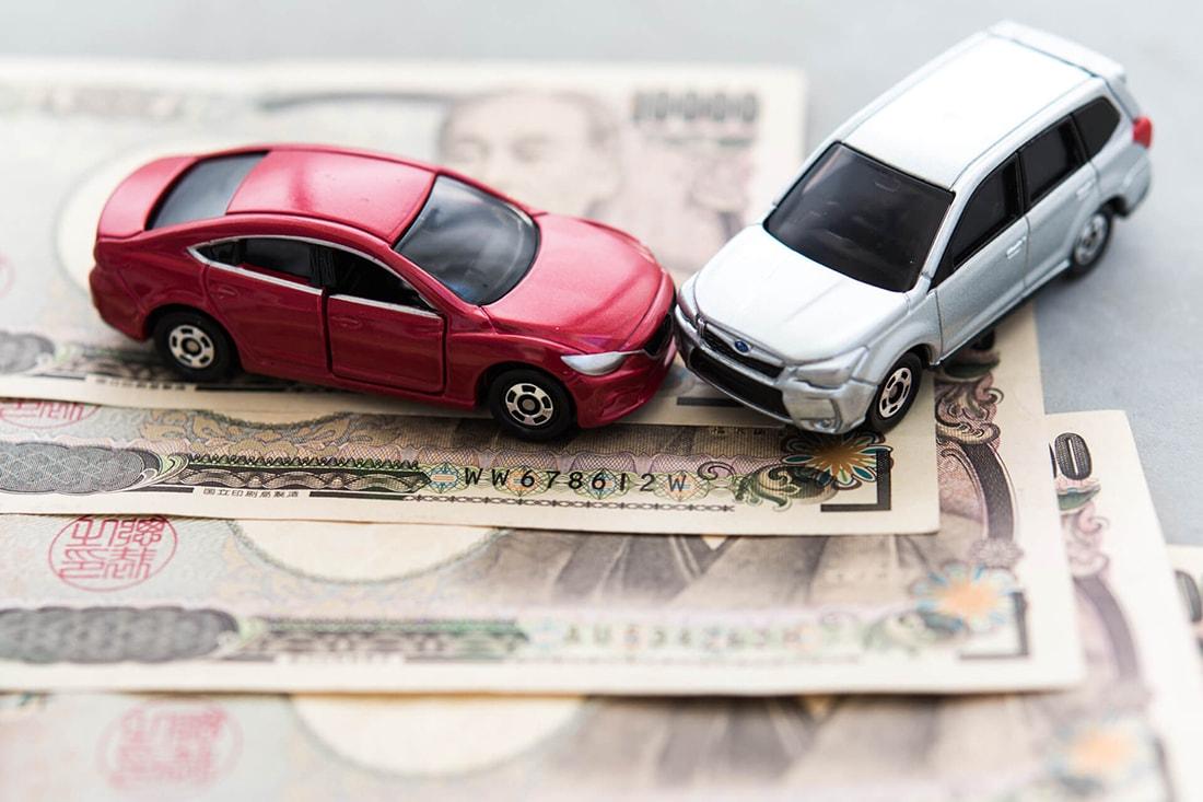 交通事故で被害者の過失割合が大きいときは健康保 …